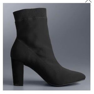 🆕 🔥 Simply Vera Vera Wang ankle boots
